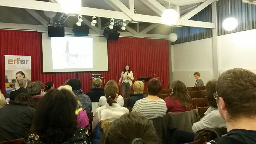 1. pädagogischer Fachtag in Seligenstadt 2017